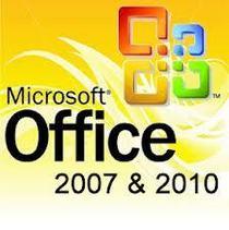 Office 2007 2010 cv