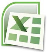 Microsoft office 2010  excel cv