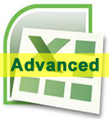Excel advanced cv