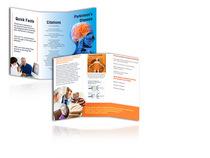 Brochure 3d parkinsons cv