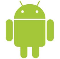 Google android mascot cv