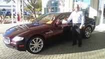 Maserati cv