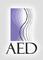 Aed logo cv