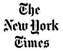 The new york times cv