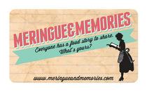 Meringuememories card cv