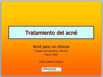 Tratamiento acn%c3%a9 cv