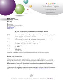 Commute green media advisory cv