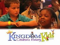 Childrens ministry   still shot cv