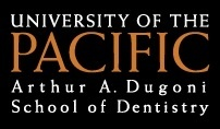 Dugoni school of dentistry cv