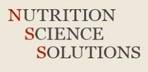 Nutrition science solutions llc cv