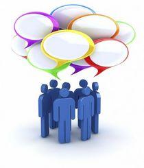 Group communication cv