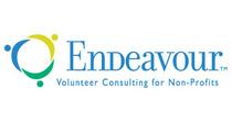 Endeavor logo cv