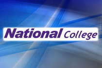 Nationalcollege cv