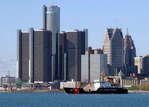 Detroit cv