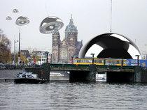 Amsterdam attack cv