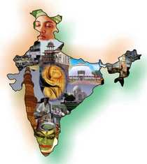 India map123 cv