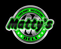 Mattys cv