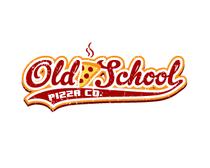 Oldschool cv