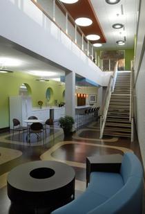 Stairs cv