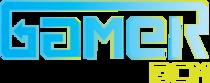 Gamer logo cv