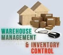 Warehouse inventory control and management cv