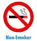 Nonsmoker cv