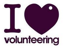 Volunteering cv