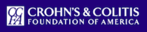 Crohns colitis foundation of america logo cv