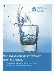 Poster water is precious 001 cv