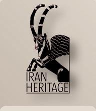 Iran heritage logo 2 cv