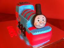 Thomas cake cv