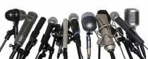 Pr microphone cv