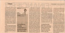 Diario financiero 001 cv