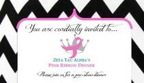 Invite cv