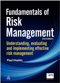 Risk book 2 cv