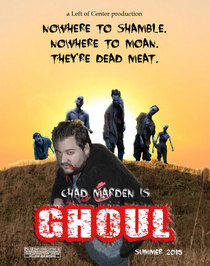 Chadghoulposter cv