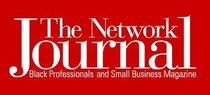Network journal logo cv
