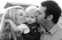 Kissing wyatt 2011 cv
