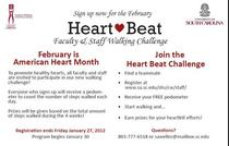 Heart beat promo  cv