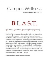 Blast booklet picture cv