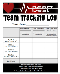 Hb 2013 team captain tracking log picture cv