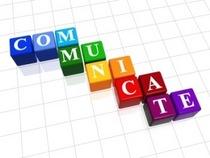 Communicate cv
