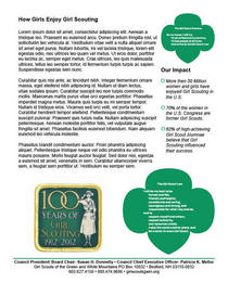Girl scout fact sheet12 cv
