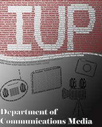 Typography logo cv