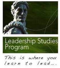 Leadership studies cv