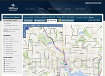 Mapview cv