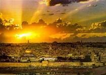 Jerusalem cv