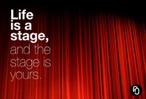 Life is a stage 1024x698 cv
