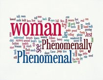 Phenomenal woman cv