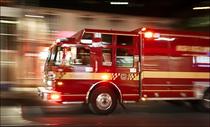 Firetruck cv
